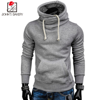 2017 New Fashion Hoodies Brand Men Small Pattern Sweatshirt Male Hoody Hip Hop Hooded Autumn Winter