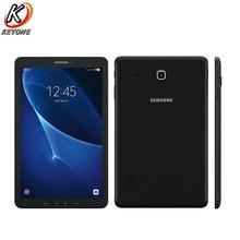 Оригинальный Samsung Galaxy Tab E T377T Wi-Fi 4 г T-Mobile Tablet PC 8,0 Дюймов 1,5 ГБ оперативной памяти 16 ГБ ROM Quad Core Android 5000 мАч двойная камера