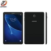 Original Samsung Galaxy Tab E T377T WIFI 4G T Mobile Tablet PC 8.0 inch 1.5GB RAM 16GB ROM Quad Core Android 5000mAh Dual Camera