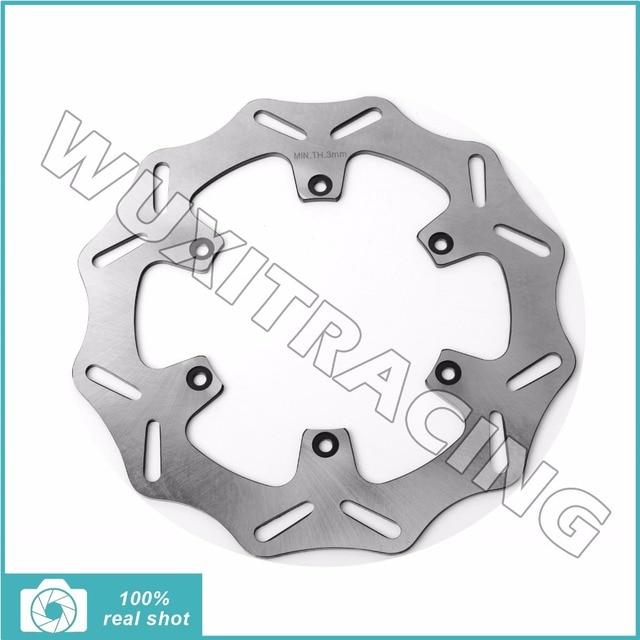 Front Brake Discs Rotors For Husaberg TE 125 250 300 11 14 12 13 FE 390 400 450 501 510 550 570 600 650 E C S 99 00