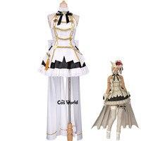 Final Fantasy XIV Hinamatsuri Daughter's Festival Idol Female Dress Uniform Outfit Anime Cosplay Costumes