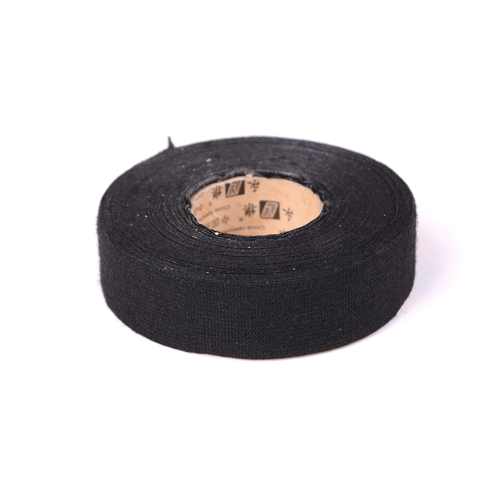 1Roll Excellent Quality For Cable Harness Wiring Loom Car Wire Harness Tape Adhesive Tesa Coroplast Cloth 1roll excellent quality for cable harness wiring loom car wire