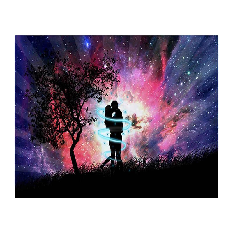 3d Animation Couple Kissing Love Wallpaper Wz