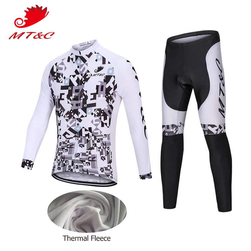 Bicycle 2018 bretelle ciclismo Abstract Fragments Man Bicycle 2018 bretelle ciclismo downhill Set Elastic Thermal Fleece Clothin