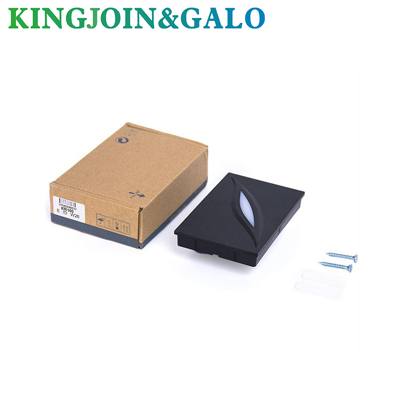 Rfid Wiegand26 Reader/125KHz ID/EM Card ,Reader-waterproof hot selling em id card reader usb 125khz rfid card reader