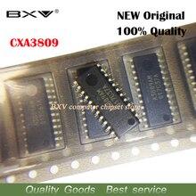 2pcs/lot CXA3809M CXA3809 3809 SOP24