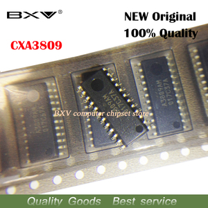 Image 1 - 2pcs/lot CXA3809M CXA3809 3809 SOP24