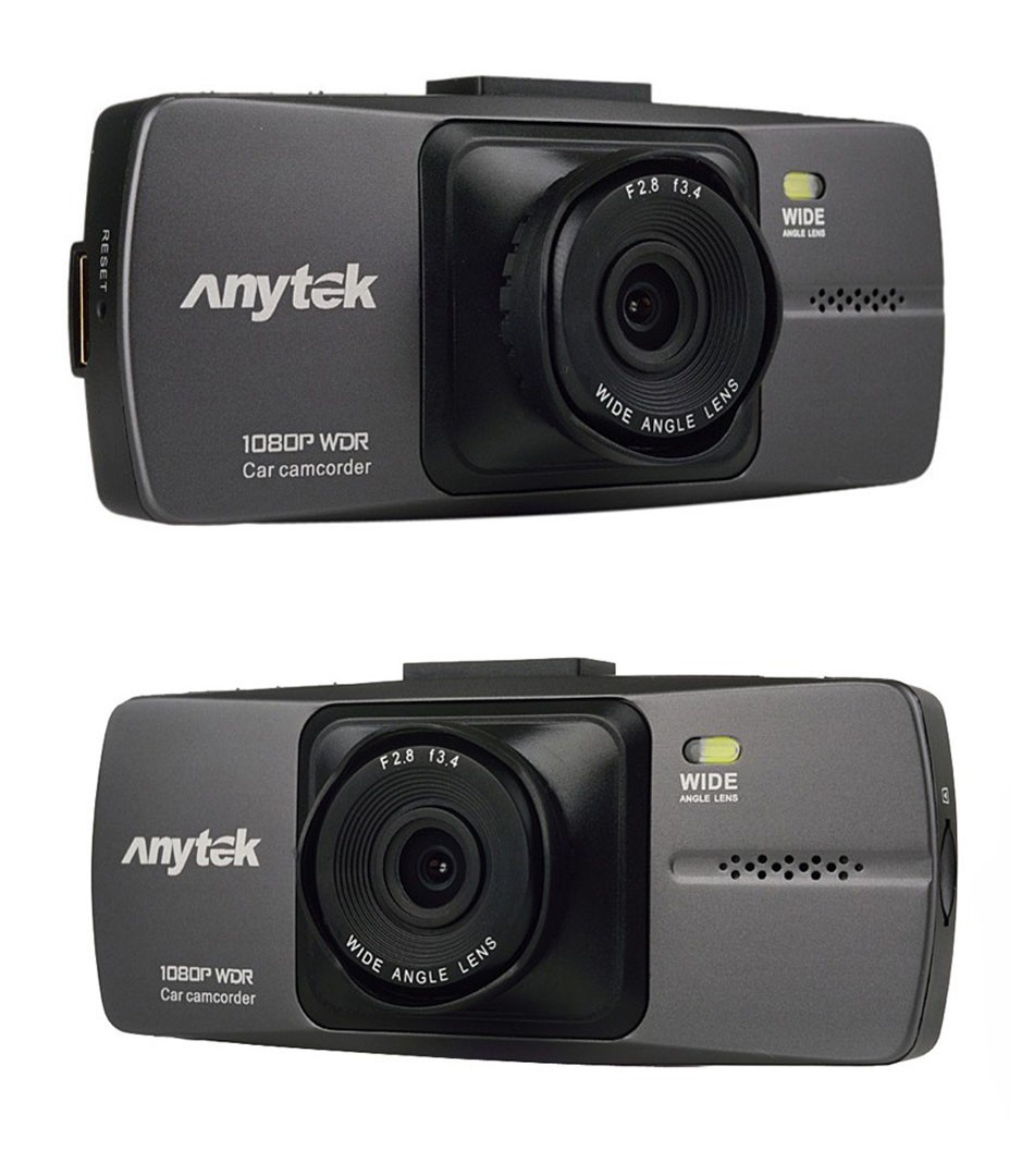 Anytek Dash Cam A88 2.7 Inch DVR Full HD 1080P Car Camera Novatek 96220 Parking Monitor Registrator Video Recorder Night Vision DVRS -05
