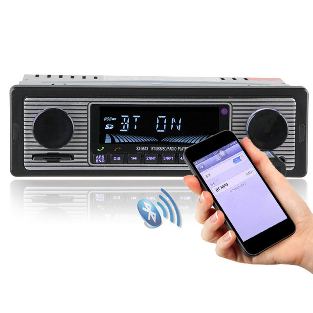 12V Car Radio Player