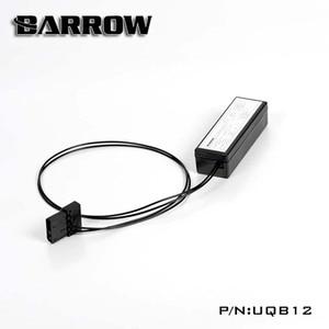 Image 4 - Barrow UQB12 Fluorescent Lighting component & Driver,for T virus Reservoir/Water tank,for water cooler light building