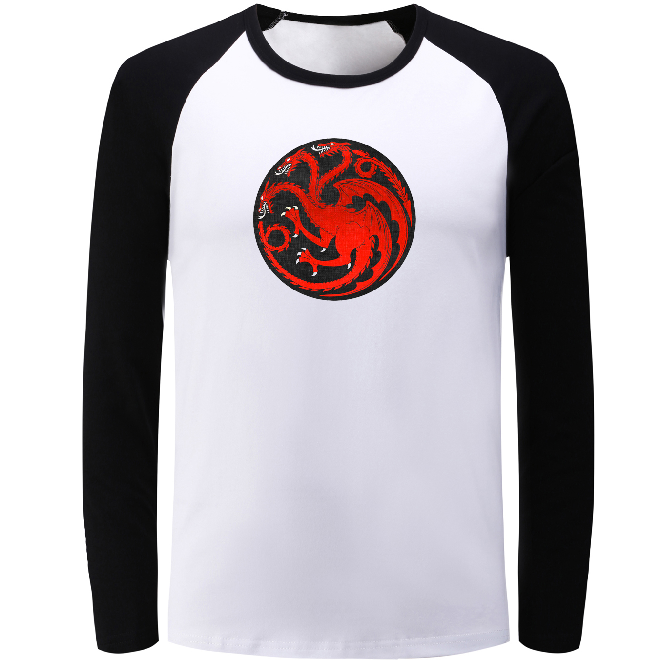Game Of Thrones House Panels Hommes T-Shirt