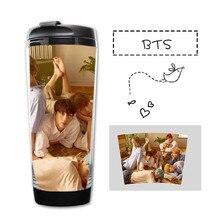 BTS Thermos Mug (8 Models)