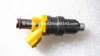 Genuine Fuel Injector 650CC 1001 87094 For NISSAN Skyline For MAZDA RX 7 For LEXUS SC For TOYOTA Mark2 Chaser Cresta