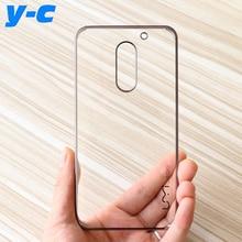 Для UMI супер случае высокое качество ультра тонкий жесткий пластиковый чехол телефон защищен чехол для Umi MAX/UMI супер