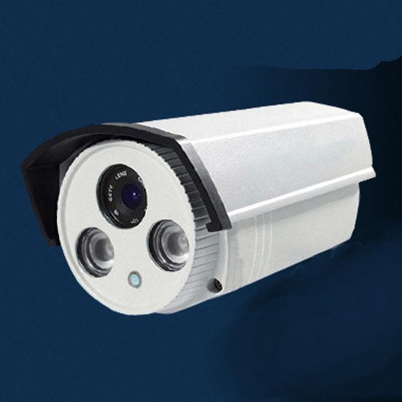 ФОТО Manufacturers Wholesale 720p Webcam  Remote Monitoring Network Cameras Surveillance Camera White Color Householder