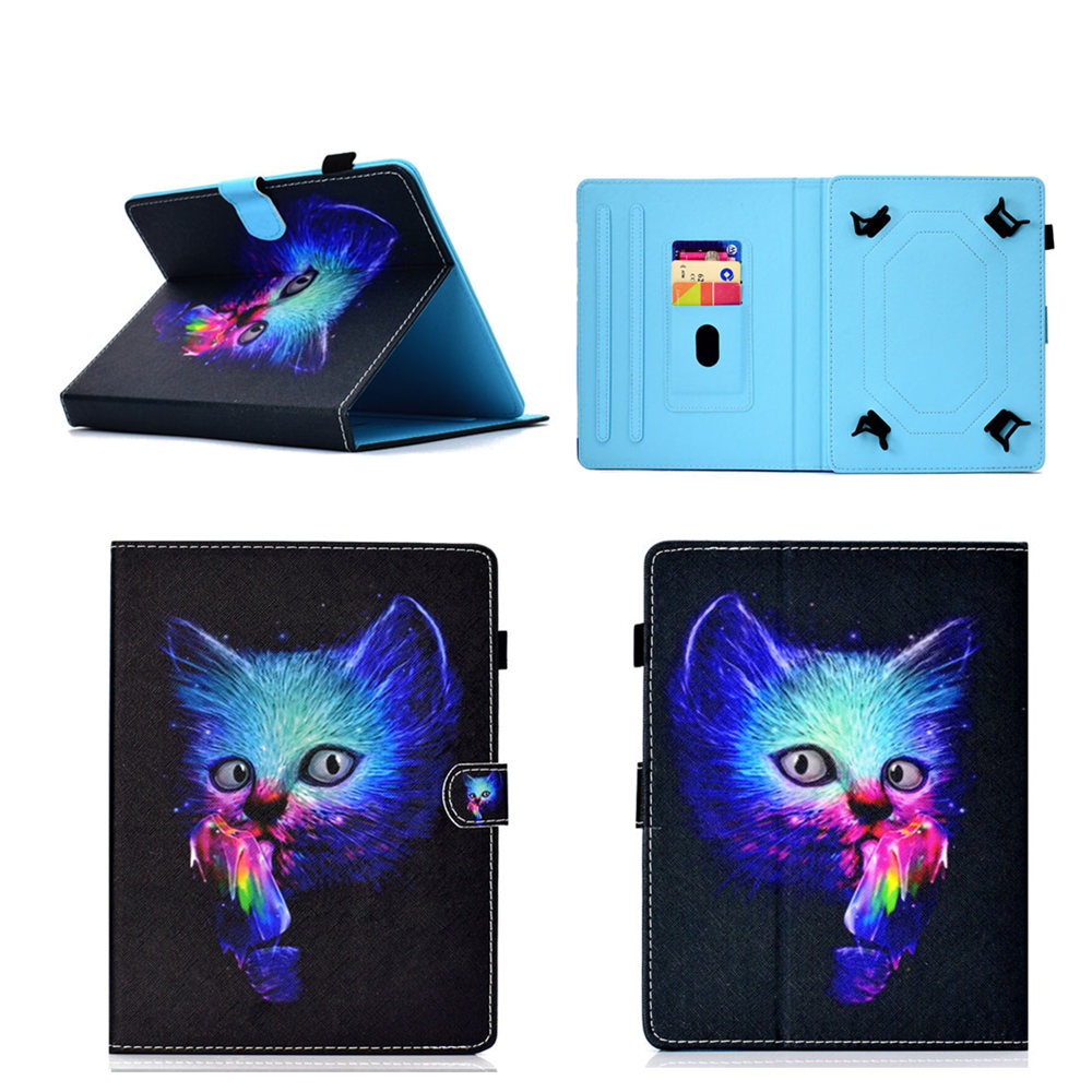 Luxury PU Leather 6 inch 7.0 inch Universal Cover Case For PocketBook basic 3 611/613 641 aqua <font><b>2</b></font> / <font><b>631</b></font> Plus Touch HD <font><b>2</b></font> <font><b>631</b></font> image