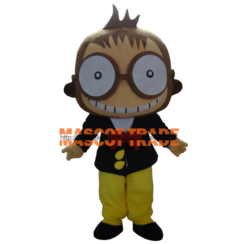 Arrival Big Mouth Monkey Mascot Costume Cartoon Costume Free Shipping