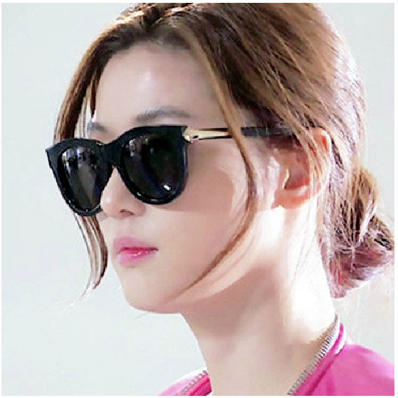 dc85cc0d7a 2014 Women Brand Designer Luxury Star Style Women s Big Box Clubmaster  Polarized Outdoor Fun   Sports Sunglasses