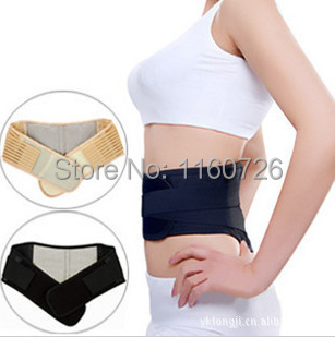 Special Offer Self-Heating Magnetic Therapy Waist Support Belt Tourmaline Posture Corrector Free Shipping 2017 NEW Real Hot Sale