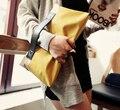 stacy bag 122415 hot sale women hand bag female fashion envelope bag lady evening bag