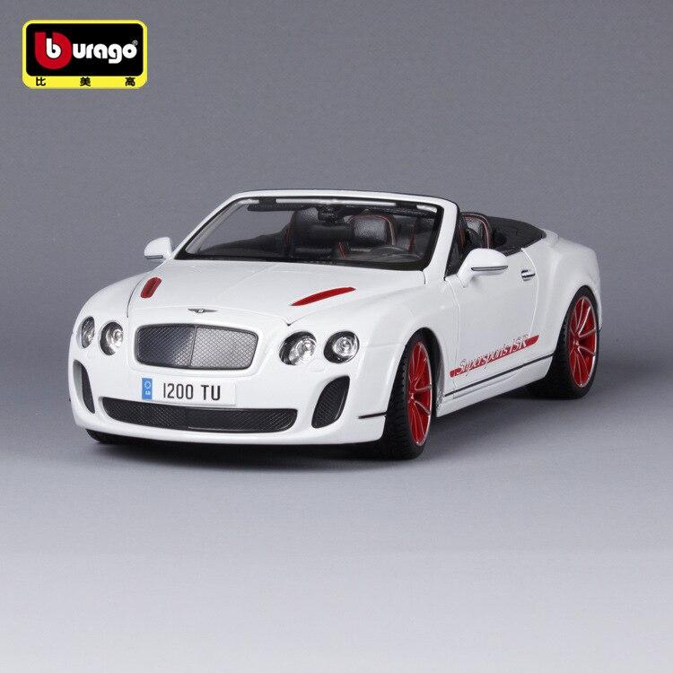 1:18 Original Alloy Die Cast Maisto Car Models Home Decor