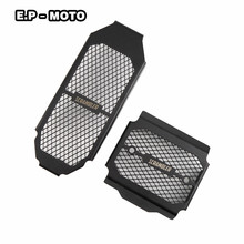 Motorcycle Radiator Guard Grill Cover For Ducati  Monster 797 Scrambler 800 2015 2016