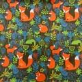 Impressão Digital À Prova D' Água PUL Tecido para Fraldas Material de TPU Respirável Tecido DIY Do Bebê Sacos de Fraldas Molhadas fraldas de treinamento