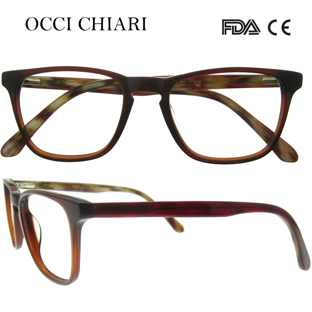 c526bb3e5a Detail Feedback Questions about OCCI CHIARI 2018 New Arrival Fashion Brand  Computer Anti blue Light Men Women Glasses Optical Frames Eyewear Eyeglasses  W ...