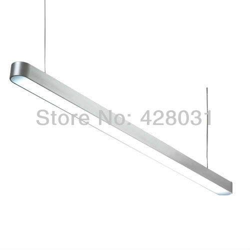 Led005b 1500mm 36w led shop light fixtures with two led strip inside led005b 1500mm 36w led shop light fixtures with two led strip inside pmma diffuser alum mozeypictures Images