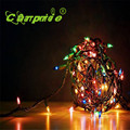 Súper 3 M 40LED Cálida Noche Lámparas de Decoración de La Boda de Hadas de Navidad Luz de la Secuencia de LA UE plug 170104