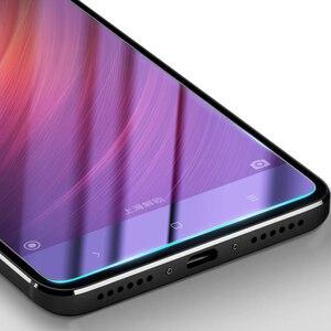 Image 3 - YUETUO 9 H 2.5D ป้องกันกระจกนิรภัยสำหรับ Huawei Honor 8 9 10 7X V9 V10 ดู 10 8 Pro 8 9 Lite ด้านหน้าฟิล์ม