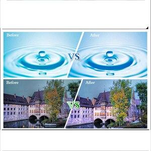 Image 5 - Zomei カメラフィルター紫外線 UV スリム MCUV フィルターマルチコートレンズプロテクター 49/52/55/58 /62/67/72/77/82/86 ミリメートルソニー
