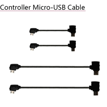 Controller Adapter Micro-USB Reverse Type-C Port Cable Connector