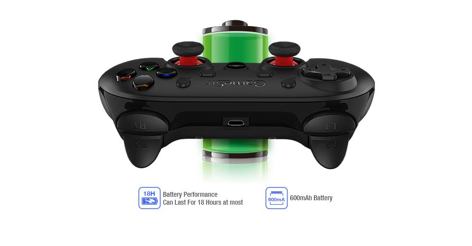 Gaming GameSir Android Bluetooth 10