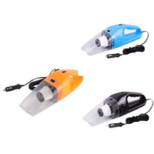 Car Vacuum Cleaner,Onshowy 12Volt 120W Portable Handheld Auto Vacuum Cleaner Auto Lightweight Cleaner Dustbuster Hand Vac