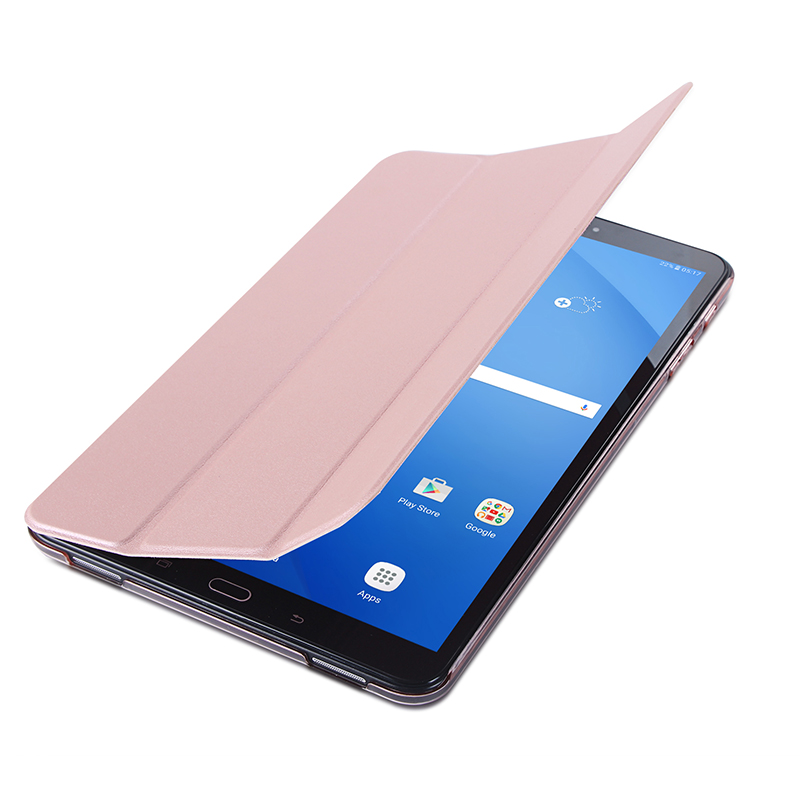 For Samsung Galaxy Tab A 10.1 2016 T585 T580 SM-T580 T580N Cases PU Leather Smart Case Cover Tablet Sleep Wake Up slim magnetic stand smart pu leather cover case for samsung galaxy tab a 10 1 2016 t585 t580 sm t580 t580n tablet cases film pen