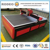 Hot sale advertising cnc router 1224 with ball screw for wood and PVC