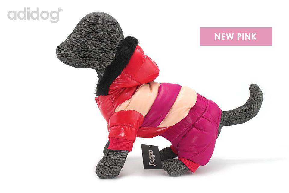 winter dog clothes adidog 101