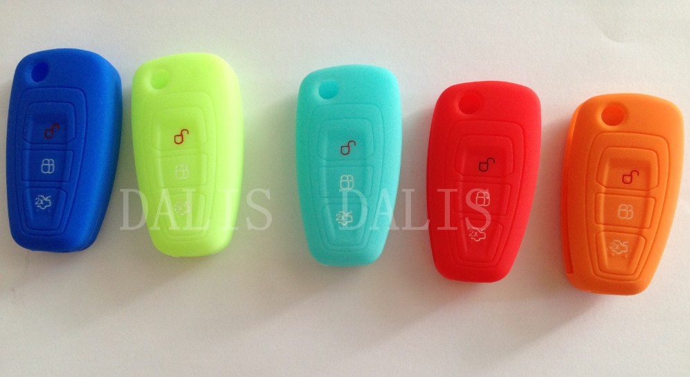1PC New Silicone car key cover S Max Replacement cover For Ford Fiesta for Focus for & Popular Ford Fiesta Key-Buy Cheap Ford Fiesta Key lots from China ... markmcfarlin.com