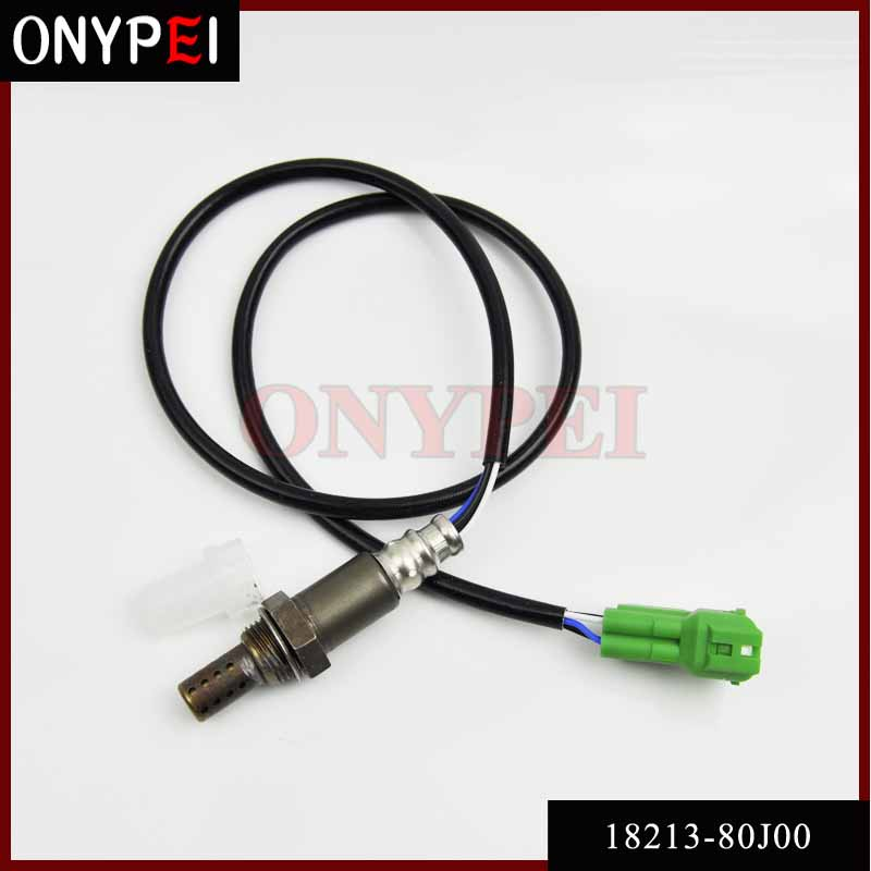 Oxygen Sensor Air Fuel Ratio 18213 80J00 234 9033 For 2007 2009 Suzuki SX4 2.0L 1821380J00 2349033