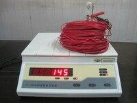 Llegada rápida YG108R-4 bobina de transformador número instrumento de medición 0-60000 bobina de prueba de resistencia de anillo diámetro interior 4mm