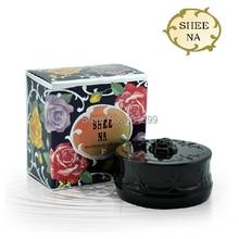 Отбеливающий крем для лица Shee Na Pearl cream 812 beauty дневной крем 12 г/шт. BB