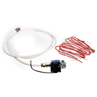 3D Printer E 3D V6 Remote Print Head Extruder With Cable Tube And Cooling Fan Bracket