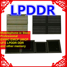 K3QF2F200A-XGCE BGA253Ball LPDDR3 2GB Mobilephone Memory New original and Second-hand Soldered Balls Tested OK