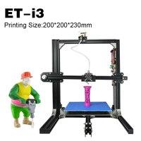 Reprap Mini 3D Printer Candle Dental Food Digital Wax CTC CNC House Printer Hologram ABS Tiko