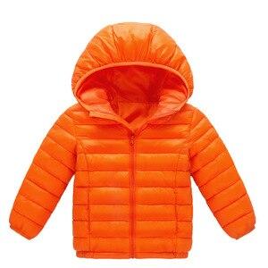 Image 5 - Chaqueta para niños adolescentes, Otoño Invierno 2020, chaquetas para niñas, Abrigos, Chaquetas para niños, abrigos cálidos para niños, abrigos para niñas, ropa