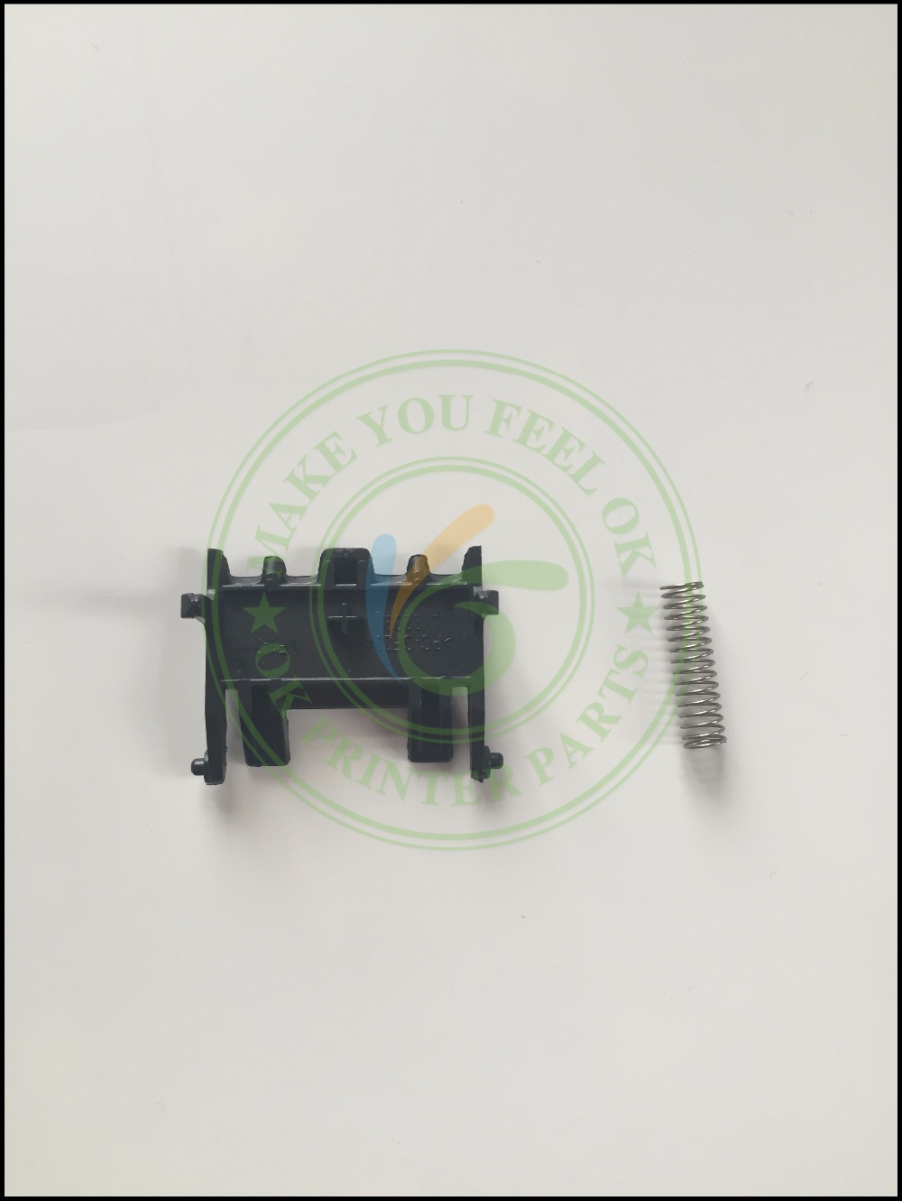 LY2208001 Separation Pad Assembly with Spring for Brother DCP7065 7060 HL2220 2230 2240 2270 2280 FAX2840 2940 MFC7240 7360 7860