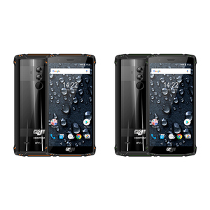 Image 3 - ZJI ZOJI Z9 IP68 กันน้ำสมาร์ทโฟน Octa Core 5.7 นิ้ว 6 GB RAM 64 GB ROM 5500 mAh B20 4G FDD LTE B20 Full วงโทรศัพท์มือถือ