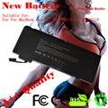 "JIGU 11.1 В 58wh Ноутбук A1322 Аккумулятор Для Apple MacBook Pro 13 ""MB990LL/MB991LL/, MC374LL/A1278 MC700"