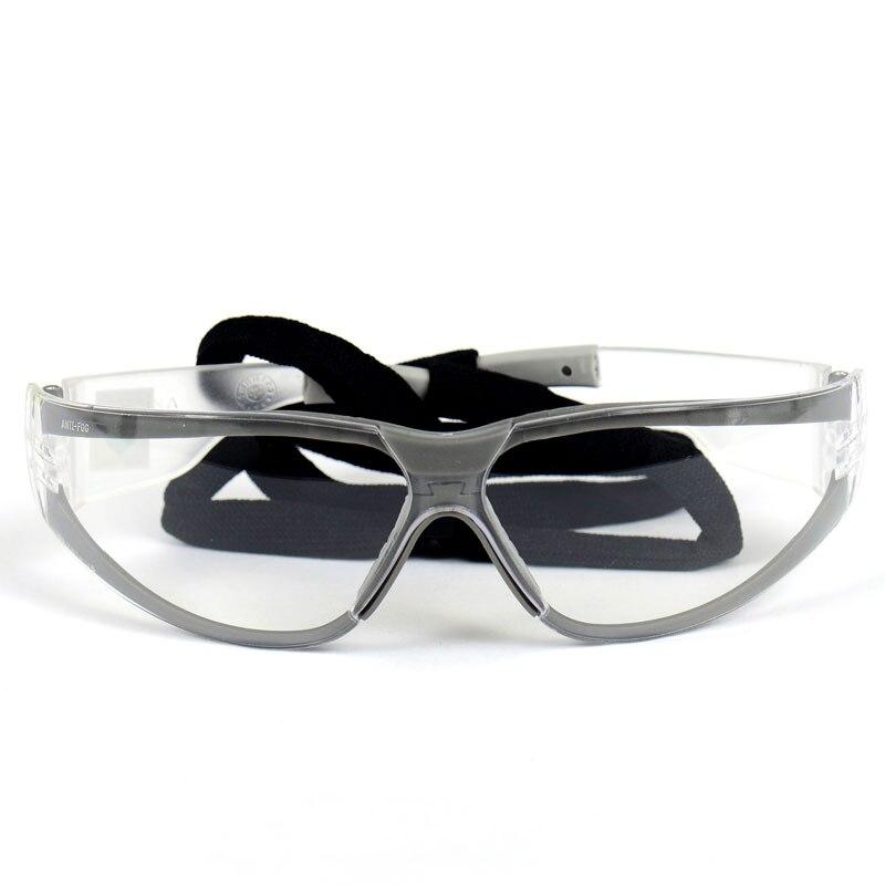 3M 11394 Schutzgase Winddicht UV-Schutzbrille Arbeitsbrille - Schutz und Sicherheit - Foto 2